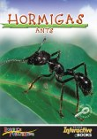 Ants (Spanish Version) [Interactive eBook]