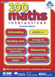 100 Maths Activities: Ages 5-7