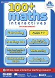100+ Maths Activities: Ages 11+