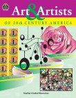 Art and Artists of 20th Century America (PDF+)