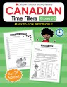 Canadian Time Fillers 2-3  (PDF+)