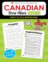 Canadian Time Fillers 4-6 (PDF+)