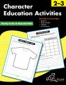 Character Education Activities 2-3 (USA Version) (PDF+)