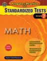 Prepare and Practice for Standardized Tests: Math: Grade 7 (PDF+)