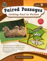 Paired Passages: Linking Fact to Fiction: Grade 7 (PDF+)